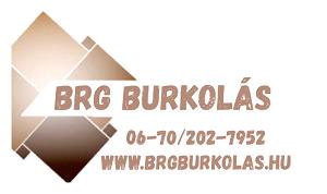 BRG Burkolás